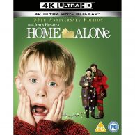 HOME ALONE 4K+2D 30th Anniversary Edition [ΜΕ ΑΓΓΛΙΚΟΥΣ ΥΠΟΤΙΤΛΟΥΣ] (4K UHD BLU-RAY + BLU-RAY)