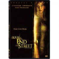 HOUSE AT THE END OF THE STREET - ΤΟ ΣΠΙΤΙ ΣΤΟ ΤΕΛΟΣ ΤΟΥ ΔΡΟΜΟΥ (DVD)