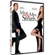 MR. AND MRS. SMITH - Ο ΚΥΡΙΟΣ & Η ΚΥΡΙΑ ΣΜΙΘ (DVD)