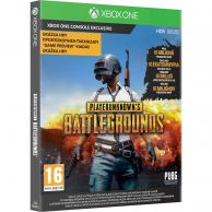 PLAYERUNKNOWN'S BATTLEGROUNDS - Game Preview (CODE IN A BOX) (XBOX ONE)
