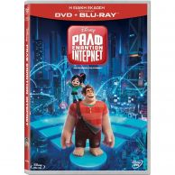 RALPH BREAKS THE INTERNET Special Edition Combo (DVD + BLU-RAY)