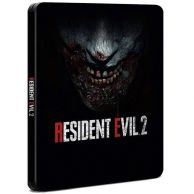 RESIDENT EVIL 2 Steelbook Edition (PS4)