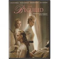 THE BEGUILED - Η ΑΠΟΠΛΑΝΗΣΗ (DVD)