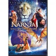 THE CHRONICLES OF NARNIA: THE VOYAGE OF THE DAWN TREADER - ΤΟ ΧΡΟΝΙΚΟ ΤΗΣ ΝΑΡΝΙΑ: Ο ΤΑΞΙΔΙΩΤΗΣ ΤΗΣ ΑΥΓΗΣ (DVD)