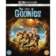 THE GOONIES 4K+2D [Imported] (4K UHD BLU-RAY + BLU-RAY)