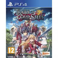THE LEGEND OF HEROES: TRAILS OF COLD STEAL (PS4)