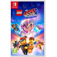 THE LEGO MOVIE VIDEOGAME 2 (NSW)