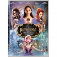 THE NUTCRACKER AND THE FOUR REALMS S (DVD)