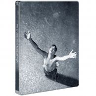 THE SHAWSHANK REDEMPTION [Imported] Limited Edition Steelbook (BLU-RAY + DVD)