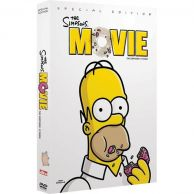 THE SIMPSONS MOVIE - THE SIMPSONS: Η ΤΑΙΝΙΑ (DVD) & ΜΕΤΑΓΛΩΤΤΙΣΜΕΝΟ ΣΤΑ ΕΛΛΗΝΙΚΑ