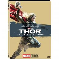 THOR 2: THE DARK WORLD O-Ring (DVD)  ***MARVEL EXCLUSIVE***