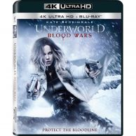 UNDERWORLD: BLOOD WARS [Imported] Slipcover (4K UHD BLU-RAY + BLU-RAY)