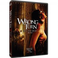 WRONG TURN 3: LEFT FOR DEAD - ΛΑΘΟΣ ΣΤΡΟΦΗ 3 (DVD)