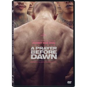 A PRAYER BEFORE DAWN - ΠΡΟΣΕΥΧΗΣΟΥ ΠΡΙΝ ΠΕΘΑΝΕΙΣ (DVD)