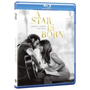 A STAR IS BORN [Import] (BLU-RAY)