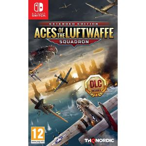 ACES OF THE LUFTWAFFE - SQUADRON EXTENDED EDITION (NSW)