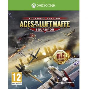 ACES OF THE LUFTWAFFE - SQUADRON EXTENDED EDITION (XBOX ONE)