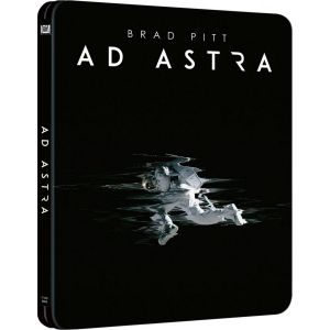 AD ASTRA Limited Edition Steelbook (BLU-RAY)