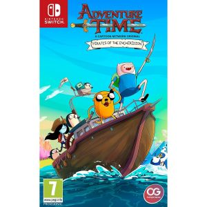 ADVENTURE TIME: PIRATES OF THE ENCHIRIDION (NSW)