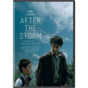 AFTER THE STORM - ΜΕΤΑ ΤΗΝ ΚΑΤΑΙΓΙΔΑ (DVD)