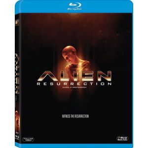 ΑLIEN: RESURRECTION Theatrical Cut & Special Edition - ΑΛΙΕΝ: Η ΑΝΑΓΕΝΝΗΣΗ Theatrical Cut & Special Edition (BLU-RAY)