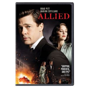 ALLIED (DVD)