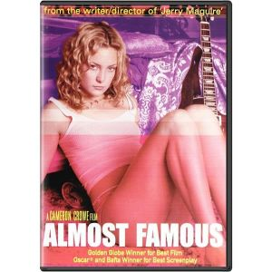 ALMOST FAMOUS - ΣΧΕΔΟΝ ΔΙΑΣΗΜΟΙ (DVD)