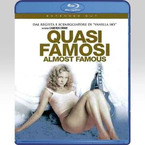 ALMOST FAMOUS Extended Cut [Imported] (BLU-RAY)