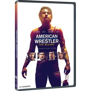 AMERICAN WRESTLER: THE WIZARD (DVD)