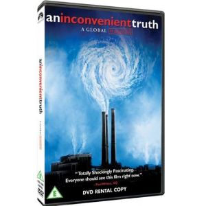 AN INCONVENIENT TRUTH (DVD)