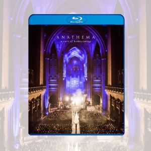 ANATHEMA: A SORT OF HOMECOMING (BLU-RAY)