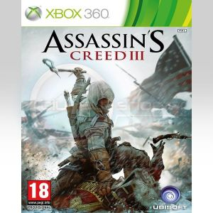 ASSASSIN'S CREED 3 - CLASSICS (XBOX 360)