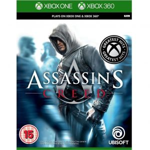 ASSASSIN'S CREED Compatible (XBOX ONE, XBOX 360)