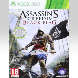 ASSASSIN'S CREED IV BLACK FLAG - CLASSICS (XBOX 360)