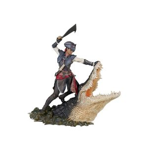 ASSASSIN'S CREED LIBERATION - The Assassin of New Orleans Figurine