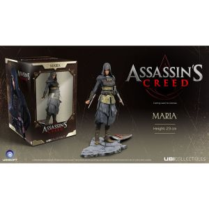 ASSASSIN'S CREED: MOVIE - LABED MARIA Figure