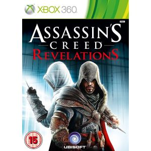 ASSASSIN'S CREED REVELATIONS Compatible (XBOX ONE, XBOX 360)