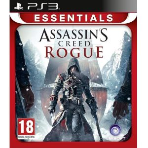 ASSASSIN'S CREED: ROGUE - ESSENTIALS (PS3)