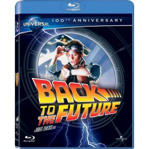 BACK TO THE FUTURE 1 (BLU-RAY)