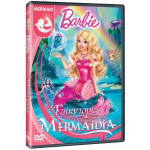 BARBIE FAIRYTOPIA: MERMAIDIA - BARBIE FAIRYTOPIA: MERMAIDIA (DVD) *ΜΕΤΑΓΛΩΤΤΙΣΜΕΝΟ ΣΤΑ ΕΛΛΗΝΙΚΑ