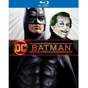 BATMAN DC Collection [Imported] (BLU-RAY)