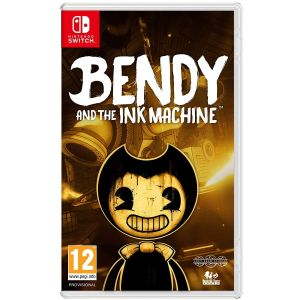 BENDY AND THE INK MACHINE (NSW)