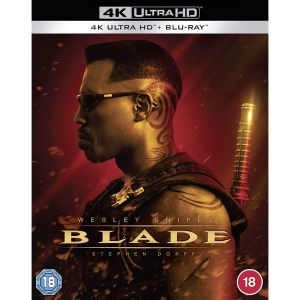 BLADE 4K+2D [Imported] (4K UHD BLU-RAY + BLU-RAY)