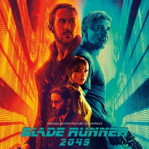 BLADE RUNNER 2049  - ORIGINAL MOTION PICTURE SOUNDTRACK (AUDIO CD)