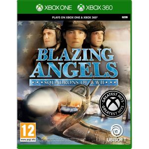 BLAZING ANGELS Compatible (XBOX ONE, XBOX 360)