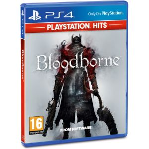 BLOODBORNE PlayStation Hits (PS4)