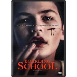 BOARDING SCHOOL (DVD)