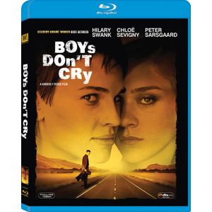 BOYS DON'T CRY (BLU-RAY)