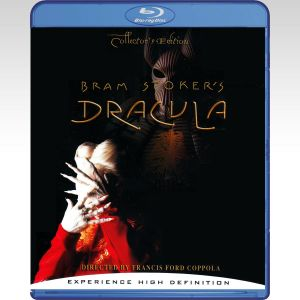 BRAM STOCKER'S DRACULA - Ο ΔΡΑΚΟΥΛΑΣ [4K ReMASTERED] Deluxe Edition (BLU-RAY)