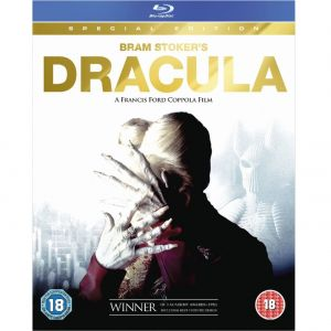 BRAM STOCKER'S DRACULA - Ο ΔΡΑΚΟΥΛΑΣ Special Edition (BLU-RAY)